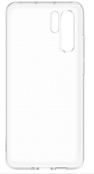 HUAWEI Ochranný kryt pro P30 Pro Transparent (51993024)