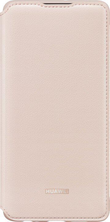 HUAWEI Flipové pouzdro pro P30 Pink (51992856)