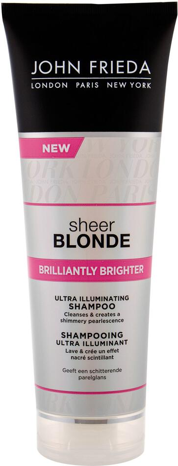 Šampon John Frieda Sheer Blonde, 250 ml