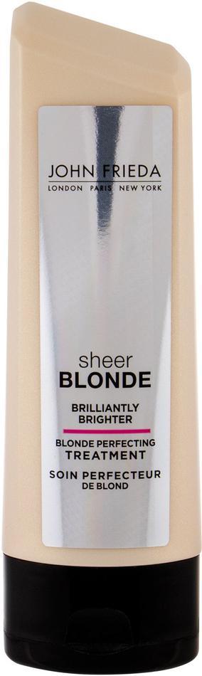 Balzám na vlasy John Frieda Sheer Blonde, 120 ml