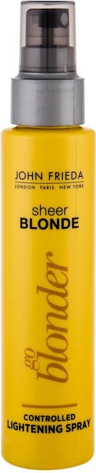 Barva na vlasy John Frieda Sheer Blonde, 100 ml