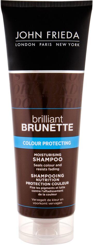 Šampon John Frieda Brilliant Brunette, 250 ml