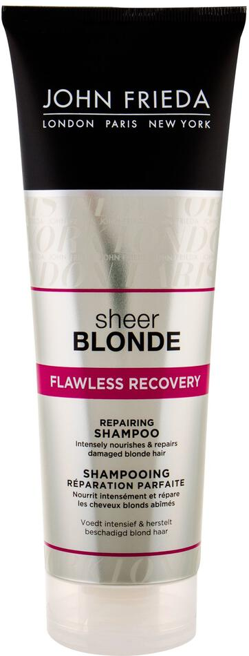 Šampon John Frieda Sheer Blonde, 250 ml