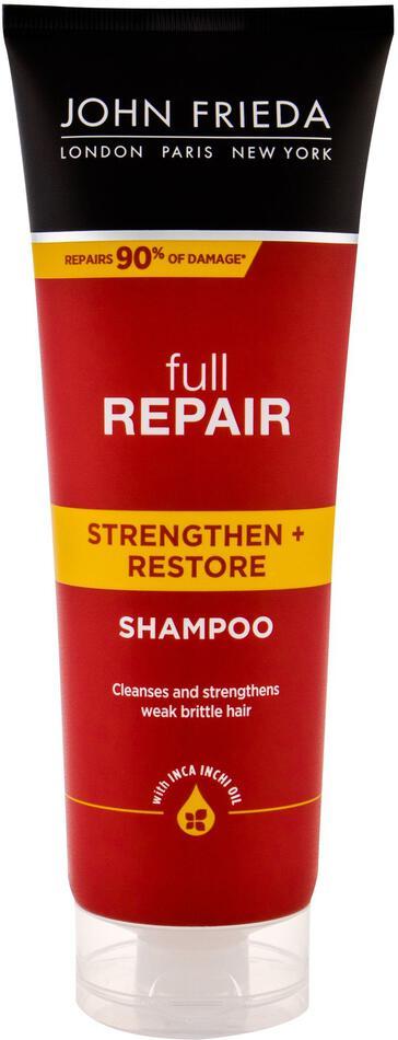 Šampon John Frieda Full Repair, 250 ml