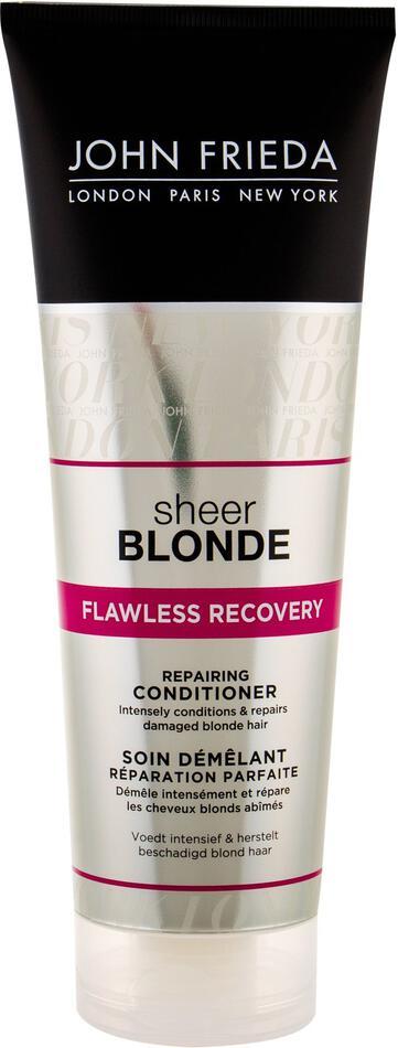 Kondicionér John Frieda Sheer Blonde, 250 ml