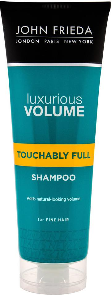 Šampon John Frieda Luxurious Volume, 250 ml
