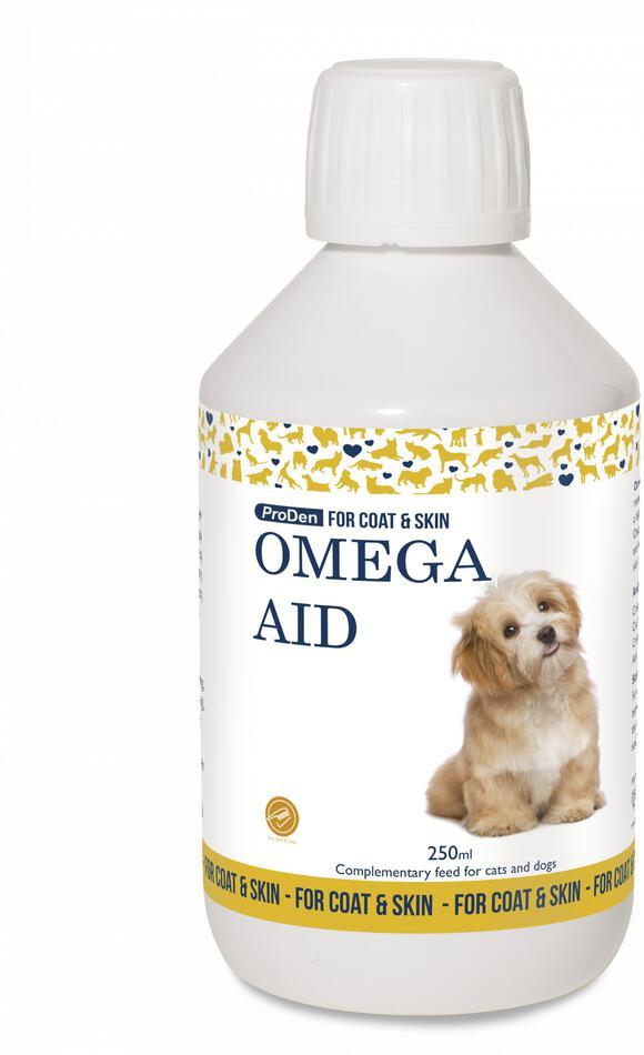 ProDen Omega Aid 250ml ProDen PlaqueOff