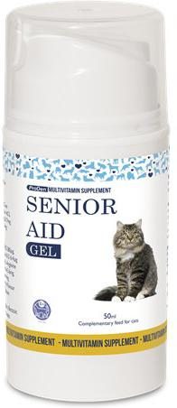 ProDen Senior Aid Cat 50ml ProDen PlaqueOff