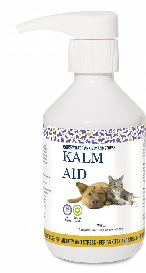 ProDen Kalm Aid 250ml ProDen PlaqueOff