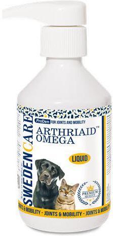 ProDen Arthri Aid Omega 250ml ProDen PlaqueOff