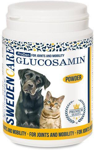 ProDen Glucosamin 100g ProDen PlaqueOff