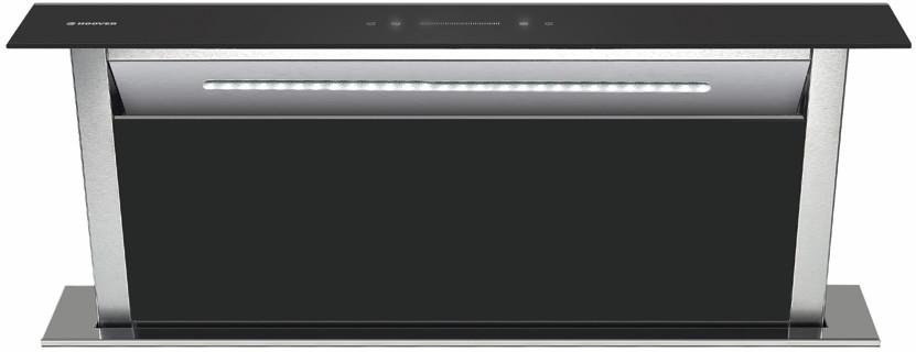 Odsavač par Hoover HDD 9800/1B
