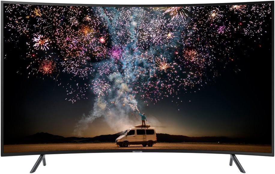 UHD LED TV Samsung UE49RU7372UXXH