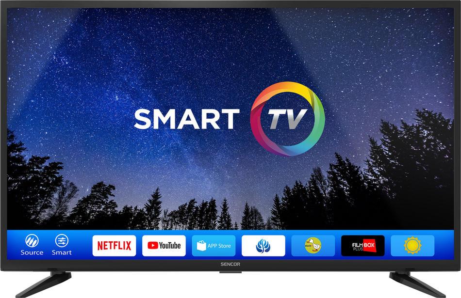 HD LED TV Sencor SLE 32S600TCS