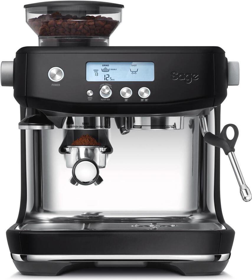 Pákové espresso Sage SES878BTR