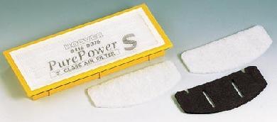 Filtr HEPA Hoover U9 pro Purepower - 1 ks