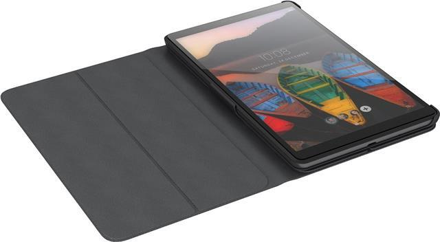 TAB M8 Folio Case Black(WW) (ZG38C02863)