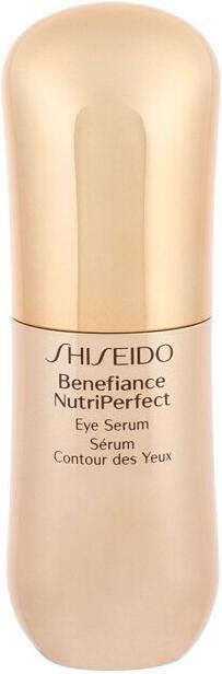 Oční krém Shiseido Benefiance NutriPerfect, 15 ml