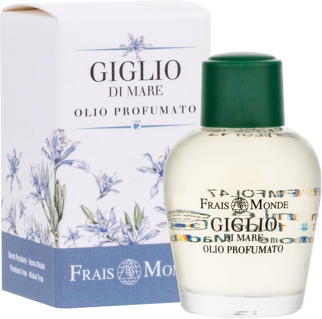 Parfémovaný olej Frais Monde Lily Of The Sea, 12 ml