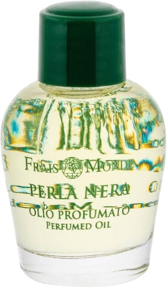 Parfémovaný olej Frais Monde Black Pearl, 12 ml