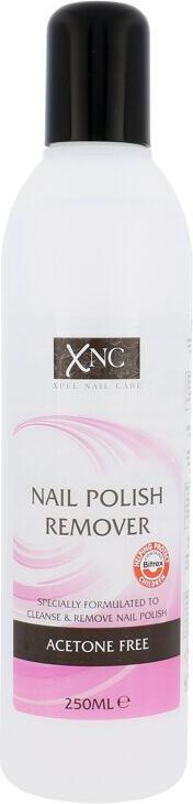 Odlakovač nehtů Xpel Nail Care, 250 ml (Acetone Free)