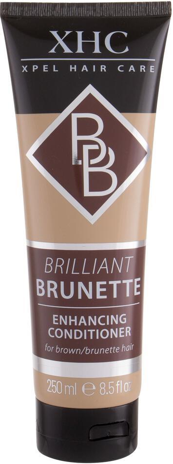 Kondicionér Xpel Brilliant Brunette, 250 ml
