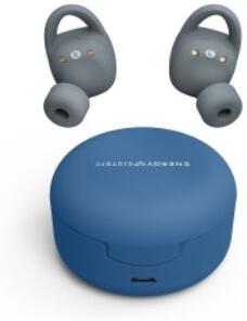 ENERGY Earphones Sport 6 True Wireless Navy (Bluetooth 5.0, True Wireless Stereo, IPX 7, Secure-Fit+) (447619)