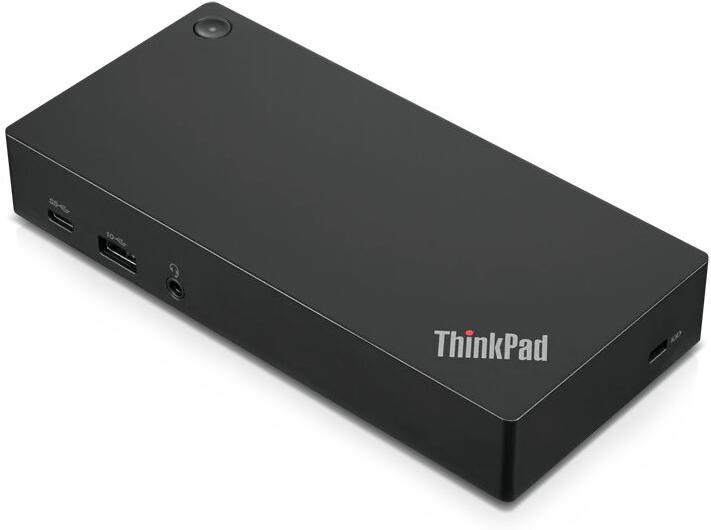 Lenovo ThinkPad Type C Dock Gen2 pro ThinkPad L380,L480,L580,X280,X380,L490,L390,T490... (40AS0090EU)