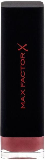 Rtěnka Max Factor Velvet Mattes, 3,4 ml, odstín 05 Nude
