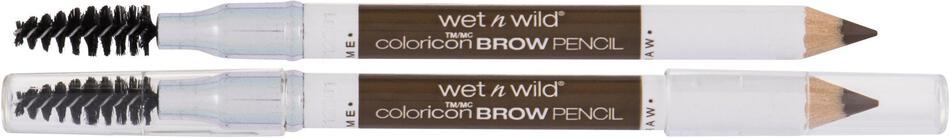 Tužka na obočí Wet n Wild Color Icon, 0,7 ml, odstín Blonde Moments