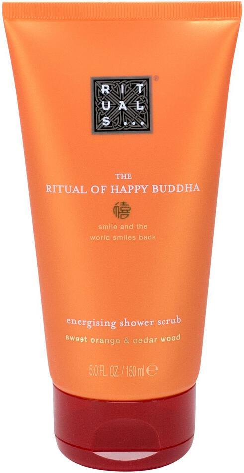 Tělový peeling Rituals The Ritual Of Happy Buddha, 150 ml