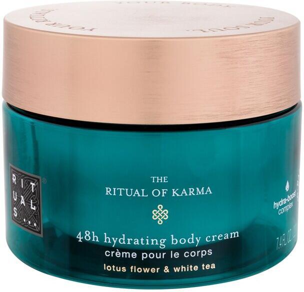 Tělový krém Rituals The Ritual Of Karma, 220 ml
