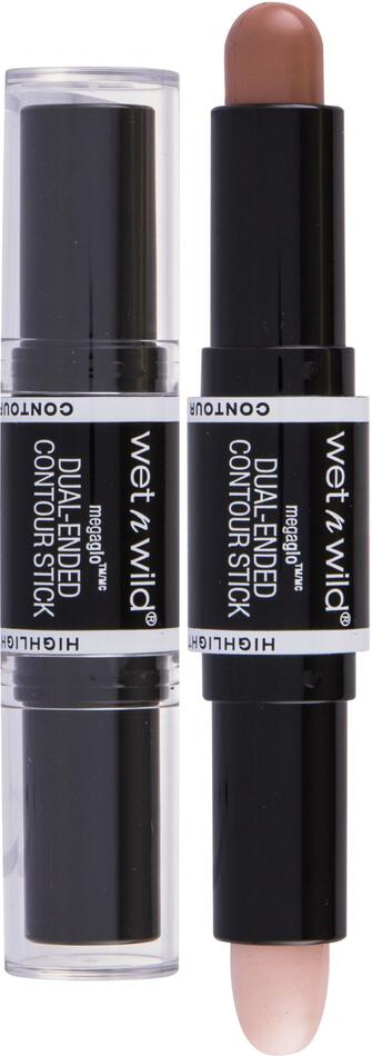 Korektor Wet n Wild MegaGlo, 8 ml, odstín Light/Medium