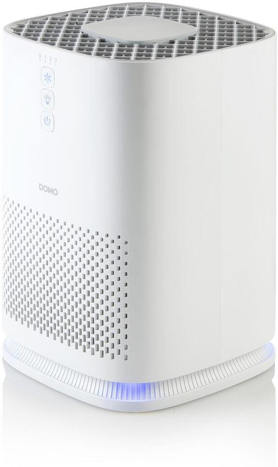 Čistička vzduchu s ionizátorem - DOMO DO264AP