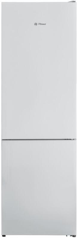 Kombinovaná chladnička ROMO RCE286A++, 4 ROKY PLNÁ ZÁRUKA