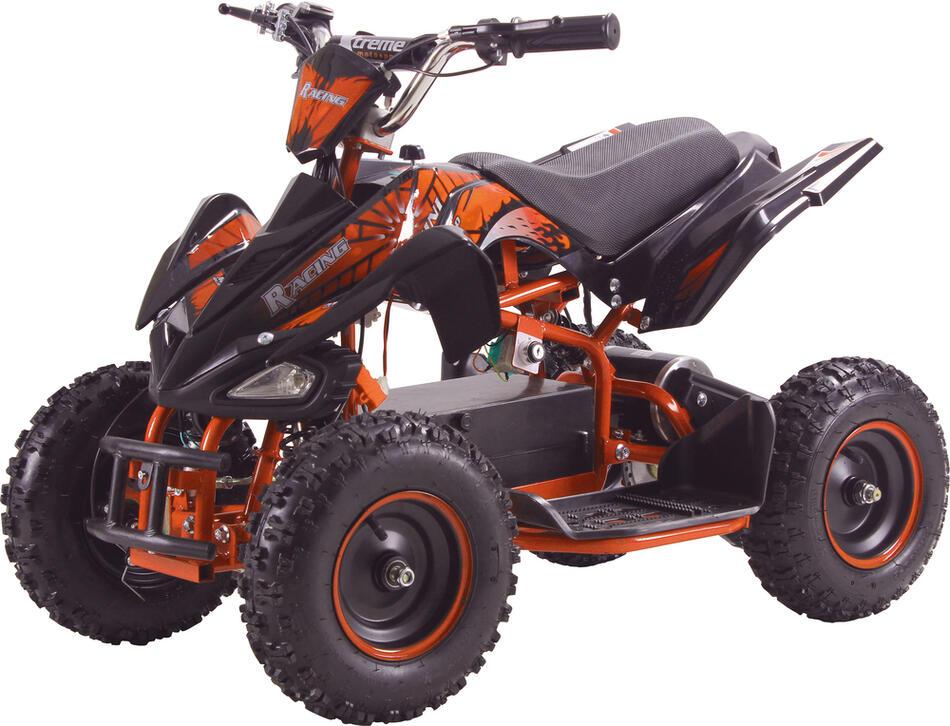 Elektrická čtyřkolka Buddy Toys Bea 821 Racing 800W
