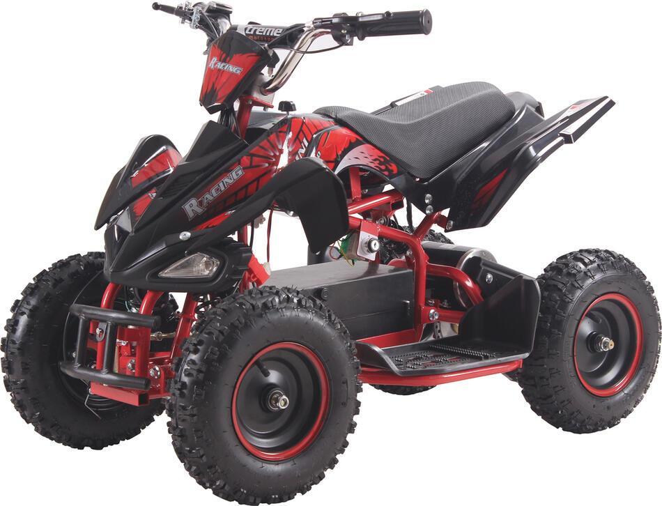 Elektrická čtyřkolka Buddy Toys Bea 822 Racing 800W