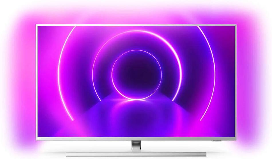 UHD LED TV Philips 50PUS8505