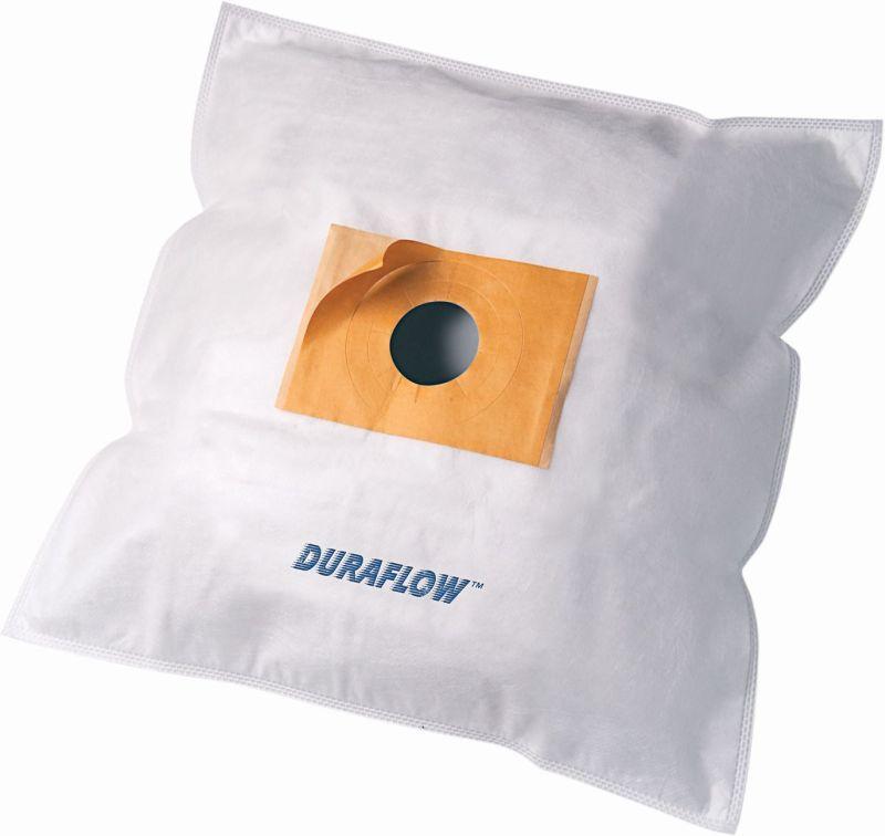 Sáčky do vysavače Menalux SOS-ST, pro všechny druhy podlahových vysavačů