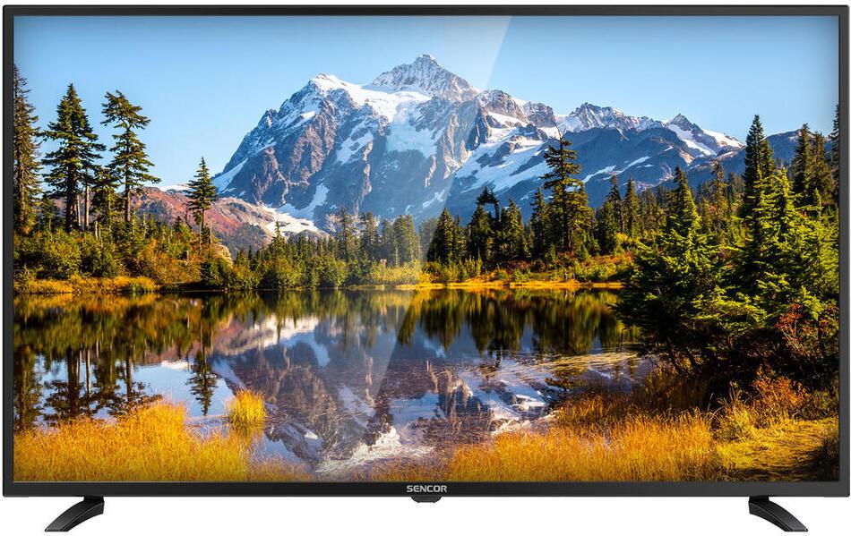 HD LED TV Sencor SLE 43F17TCS