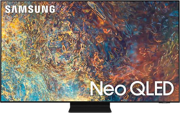 UHD NEO QLED TV Samsung QE55QN90