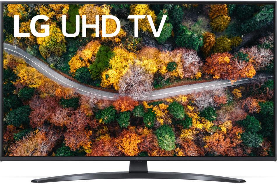 UHD LED TV LG 43UP7800