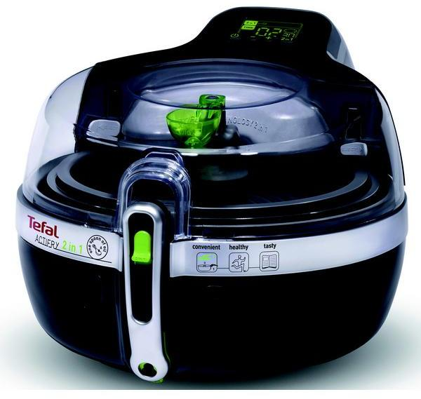 diskuze tefal yv960133 actifry 2in1 frit za. Black Bedroom Furniture Sets. Home Design Ideas