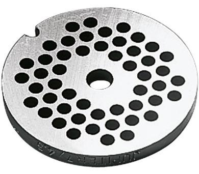 Bosch MUZ8LS4 (děrovaný kotouč 4,5 mm)