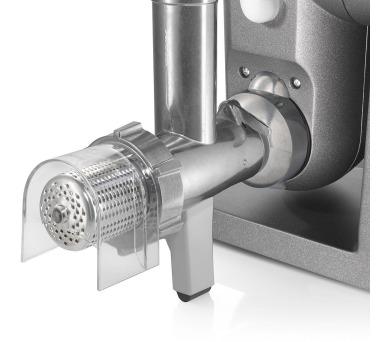 Bosch MUZ8RV1 (přídavné struhadlo na oříšky a strouhanku)
