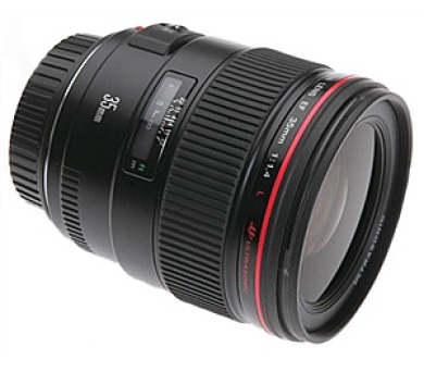 Canon EF 35mm f/1.4L USM + DOPRAVA ZDARMA