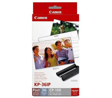Canon KP36IP pro termosublimační tiskárny,10x15