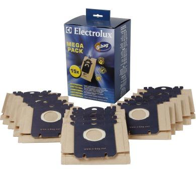 Electrolux E200 M (Classic s-bag) 15 ks do vysav. Clario + DOPRAVA ZDARMA