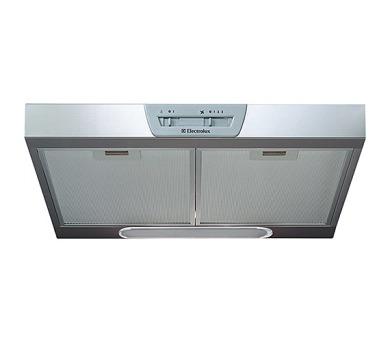 Electrolux EFT 635 X nerez + DOPRAVA ZDARMA
