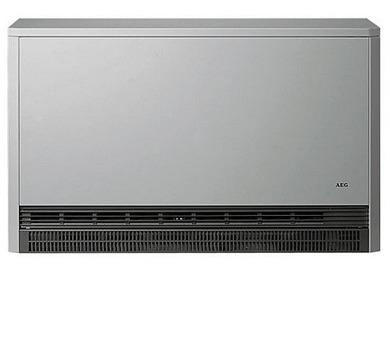 AEG WSP 1210 F